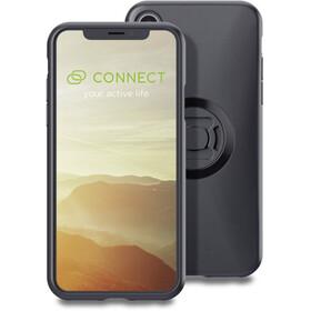 SP Connect Phone Case Set iPhone X/XS schwarz